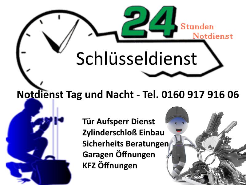 Karl eröffnet eigenen Schlüsseldienst - in Alsdorf Würselen Aachen Eschweiler Geilenkirchen und Herzogenrath