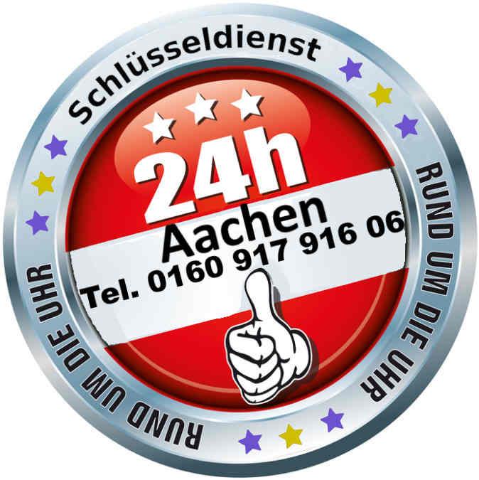 Schlüsseldienst Laurensberg - Stadt Aachen zum 50 Euro Festpreis - Tag und Nacht - Anfahrt Gratis