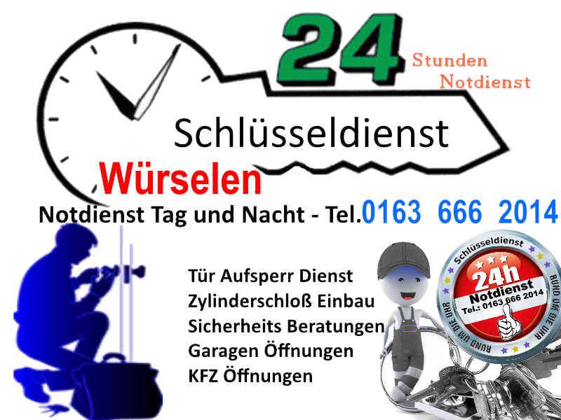 Schlüsseldienst Würselen Bardenberg Broichweiden Morsbach Schweilbach Oppen Haal Scherberg Teut zum 50 Euro Festpreis Tag und Nacht