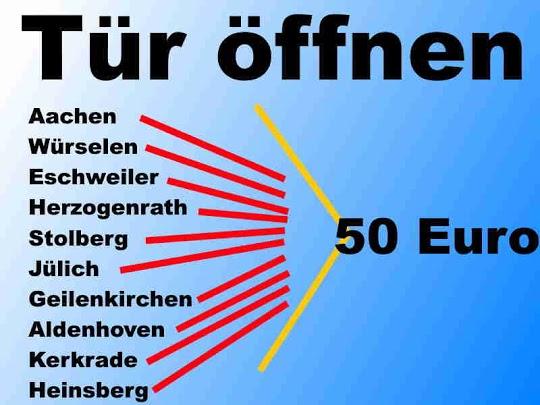 Schlüsseldienst Würselen sowie Schlüsseldienst Aachen Eschweiler Herzogenrath Stolberg Jülich Geilenkirchen Aldenhoven Kerkrade Heinsberg